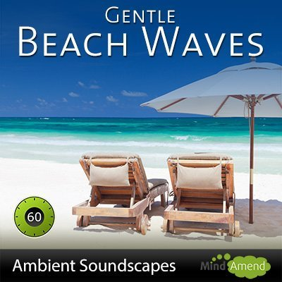 Gentle-Beach-Waves