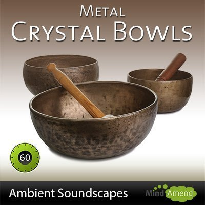 Metal-Crystal-Bowls