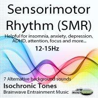 SMR-Sensorimotor-Rhythm