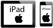 iPads and iPhones