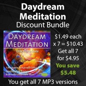 Daydream-Meditation-Discount-Bundle