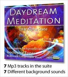 Daydream-Meditation-suite