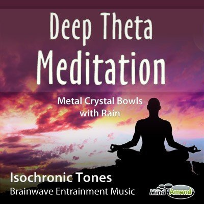 Deep Theta Meditation