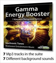 Gamma-Energy-Booster-suite