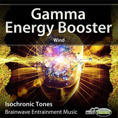 Gamma Energy Booster Wind Mind Amend