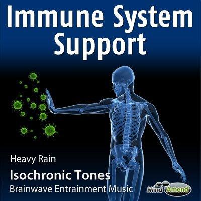 Immune System Support Heavy Rain Mind Amend