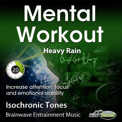 Mental Workout Heavy Rain Mind Amend