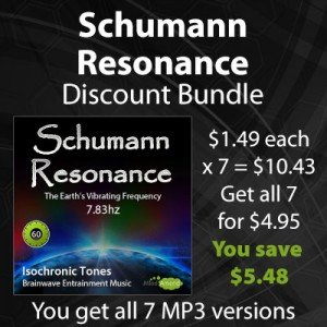 Schumann-Resonance-Discount-Bundle
