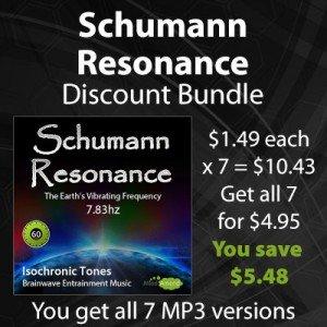 Schumann-Resonance-Discount-Bundle