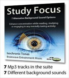 Study-Focus-suite