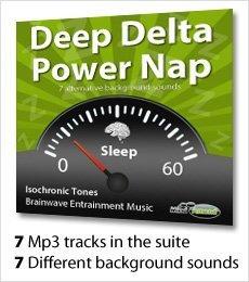 Deep-Delta-Power-Nap-suite