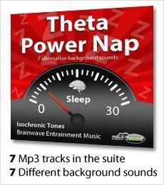 Theta-Power-Nap-suite