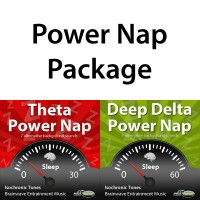 Power Nap Package