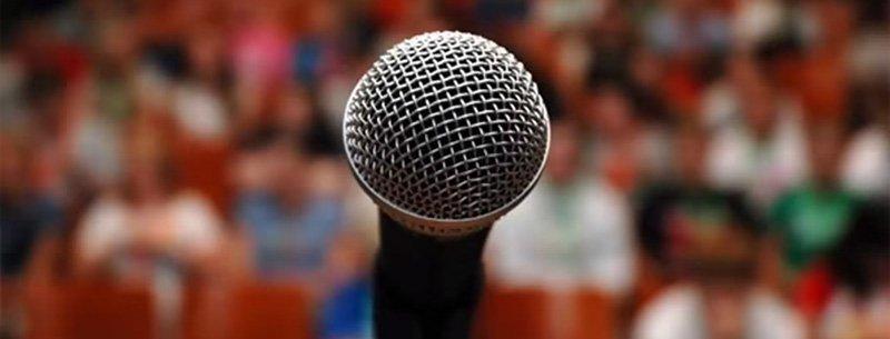 Public Speaking Anxiety