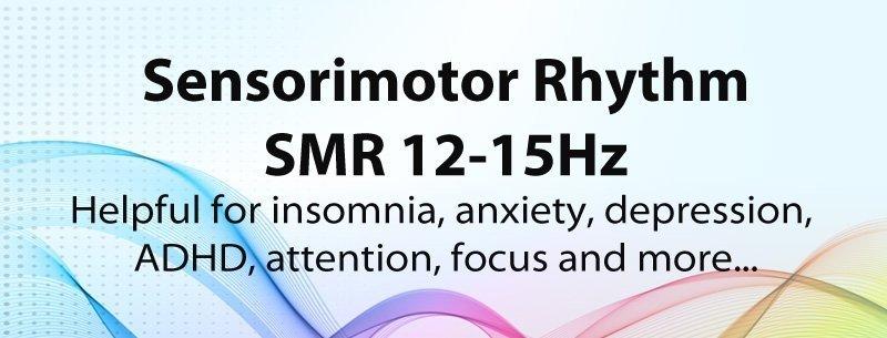 Sensorimotor Rhythm - SMR