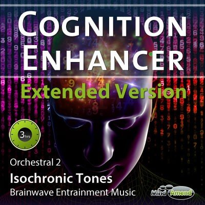 Cognition Enhancer Extended Version - orchestral 2
