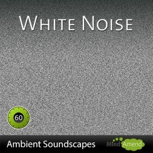 White Noise on Mp3