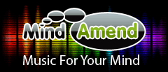 Mind Amend - Music For Your Mind