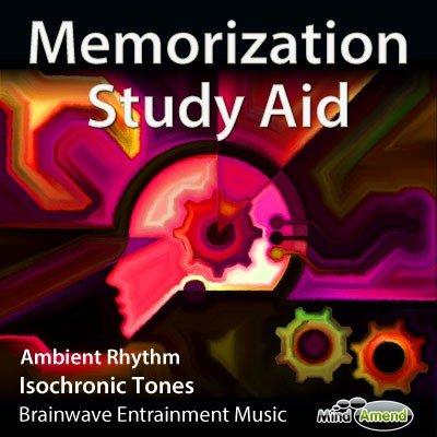 Memorization Study Aid - ambient rhythm