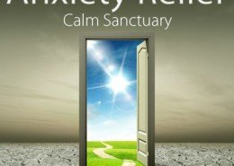 Calm sanctuary - Anxiety Relief