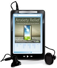 Anxiety Relief on MP3