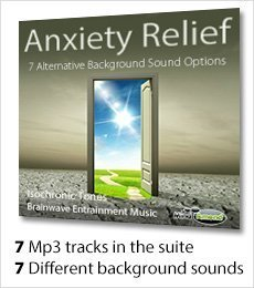 Anxiety Relief Suite