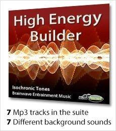 High Energy Builder mp3s