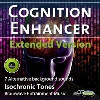 Cognition Enhancer Extended