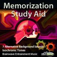 Memorization Study Aid