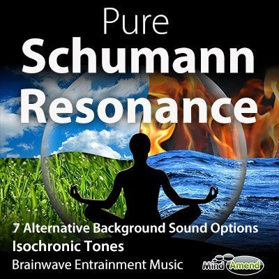 Pure Schumann Resonance