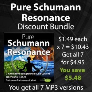 Pure-Schumann-Resonance-Discount-Bundle
