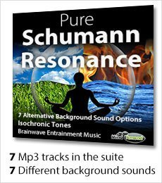 Pure Schumann Resonance Suite