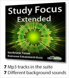 Study Focus Suite