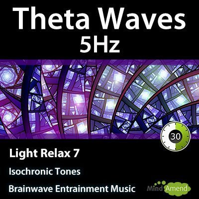 5Hz-Theta-Isochronic-Tones-Light-Relax-7