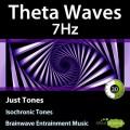 7Hz-Theta-Isochronic-Tones-Just-Tones
