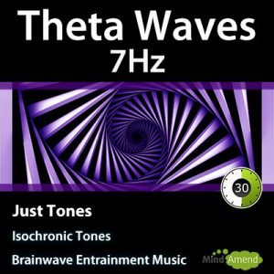 7Hz-Theta-Isochronic-Tones-Just-Tones