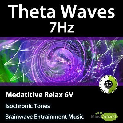 7Hz-Theta-Isochronic-Tones-Medatitive-Relax-6V