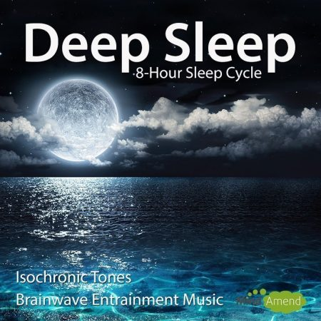Deep Sleep 8-Hour Sleep Cycle Music