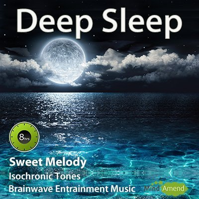 Deep Sleep - Sweet Melody music
