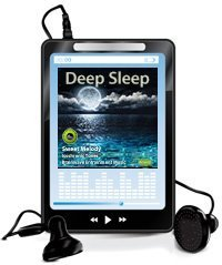 Deep Sleep music on mp3