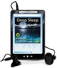 Deep Sleep music on mp3