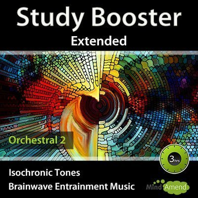 Study Booster Extended Orchestral 2 Mind Amend
