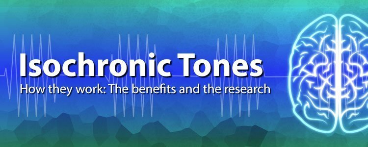 How do isochronic tones work