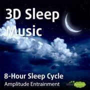 3D sleep music