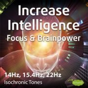 Increase intelligence, focus and brainpower
