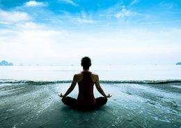 Low alpha/theta meditation