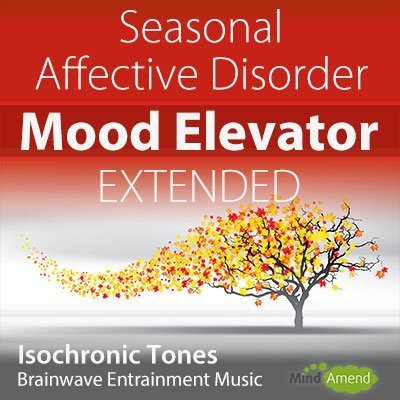 Mood Elevator for SAD Extended - isochronic tones