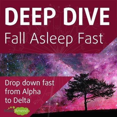 Deep Dive, Fall Asleep Fast
