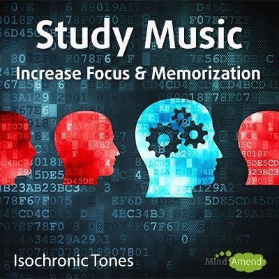 Study Music to Increase Focus and Memorization