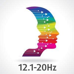 12.1-20Hz - Just Tones